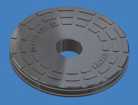 Talbot Matrix Boundary Box